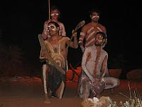 Aborigines - Rock Paintings